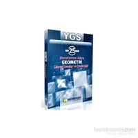 Güvender Ygs Geometri Çıkmış Sorular Ve Çözümleri (25 Yıl)