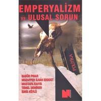 Emperyalizm ve Ulusal Sorun