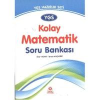 Örnek Akademi Ygs Kolay Matematik Soru Bankası