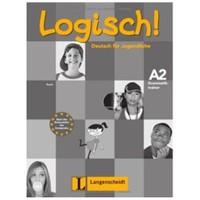 Logisch A2 Grammatiktrainer Langenscheidt