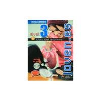 Jonen Es 3 Libro Del Alumno Cd Audio Edelsa Yayınları
