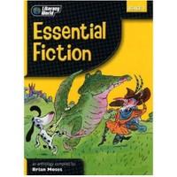 Essential Fiction Heinmann Elt
