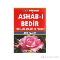 Şifa Deryası Ashab-I Bedir (Dua - 140)-Kolektif