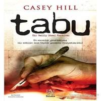 Tabu-Casey Hill
