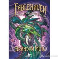 Fablehaven 4 - Ejderha Tapınağı'nın Sırları