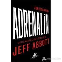 Adrenalin - Jeff Abbott