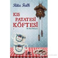 Kış Patatesi Köftesi-Rita Falk