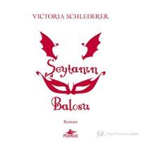 Şeytanın Balosu-Victoria Schlederer