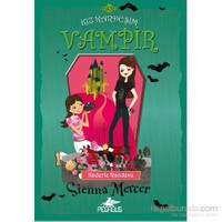 Kız Kardeşim Vampir 10 - Kaderle Randevu-Sienna Mercer