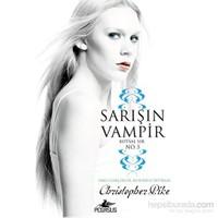 Sarışın Vampir No. 5 - Kutsal Sır-Christopher Pike