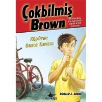 Çokbilmiş Brown 2: Köpüren Gazoz Davası