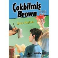 Çokbilmiş Brown 3: İpucu Peşinde