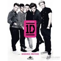 One Direction - Grubumuz, Hikâyemiz