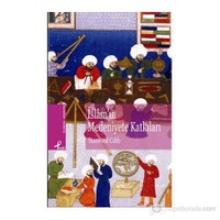İslam'In Medeniyete Katkıları - (İslam'In Medeniyete Katkıları)-Stanwood Cobb
