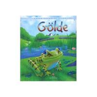 Erken Çocukluk Kitaplığı : Gölde - Anna Hilbourne