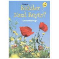 İlk Okuma: Bitkiler Nasıl Büyür? (7-8 Yaş)