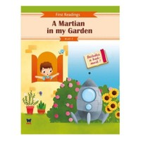 A Martian İn My Garden Level 1