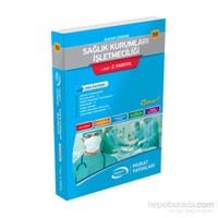 Murat Açıköğretim 7721 Sağlık Kurumları İşletmeciliği 1.Sınıf 2.Yarıyıl