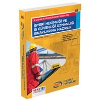 Murat İş Yeri Hekimliği Ve İş Güvenliği Uzmanlığı 2016 Sınavlarına Hazırlık
