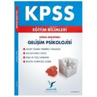Seçenek Kpss Eğitim Bilimleri Gelişim Psikolojisi Konu Anlatımlı