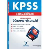 Seçenek Kpss Eğitim Bilimleri Öğrenme Psikolojisi Konu Anlatımlı