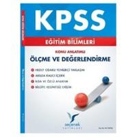 Seçenek Kpss Eğitim Bilimleri Ölçme Ve Değerlendirme Konu Anlatımlı