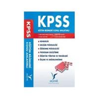 Seçenek Kpss Eğitim Bilimleri Konu Anlatımlı Set 6 Lı