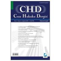 Ceza Hukuku Dergisi Yıl: 4 - Sayı: 10 - Ağustos 2009