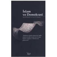 İslam Ve Demokrasi-Gary D. Bouma