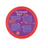 Redhouse The Whimsical Wheel (Sıfat Türetme Çarkı)-Kolektif