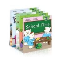 Redhouse Learning Set 2 (İngilizce Başlangıç Seti)