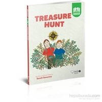 Treasure Hunt-Sarah Sweeney