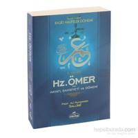 II. Halife Hz. Ömer (ra) Hayatı, Şahsiyeti ve Dönemi (Ciltsiz) - İslam Tarihi 4- Raşid Halifeler Dön - Muhammed Ali Sallabi