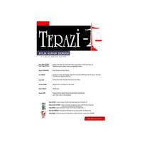 Terazi Aylık Hukuk Dergisi Yıl: 5 Sayı: 50 Ekim 2010