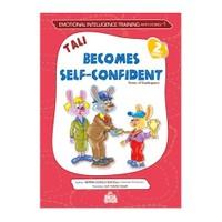 Tali Becomes Self-Confident (Tali Kendine Güveniyor)