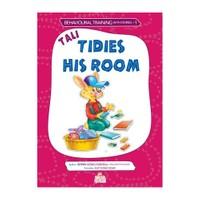 Tali Tidies His Room (Tali Odasını Topluyor)