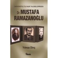 Dr. MUSTAFA RAMAZANOĞLU