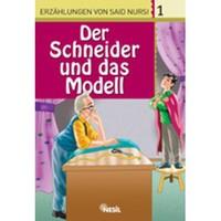 1. Der Schneider und das Model (Terzi ve Model)