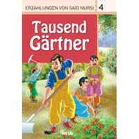 4. Tausend Görtner (Bin Bahçıvan)