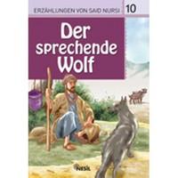 10. Der Sprechende Wolf (Konuşan Kurt)