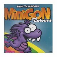 Macenta Minigon And Colours Erdil Yaşaroğlu