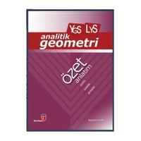 Edam Yayınları Ygs - Lys Analitik Geometri Özet Anlatım