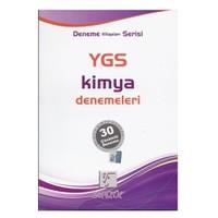 Karekök Yayınları Ygs Kimya Denemeleri