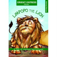 Orient Express Limpopo The Lion