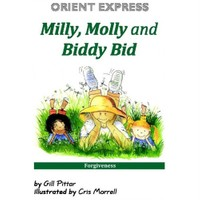 Orient Express Milly Molly And Biddy Bid