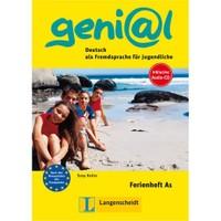 Langenscheidt Genial - Ferienheft A1