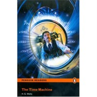 Penguin The Time Machine