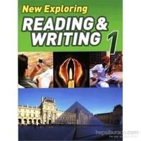 New Exploring Reading & Writing 1 +CD