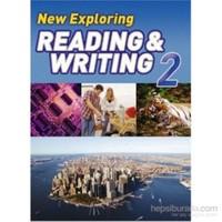 New Exploring Reading & Writing 2 +CD