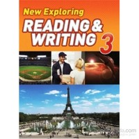 New Exploring Reading & Writing 3 +CD